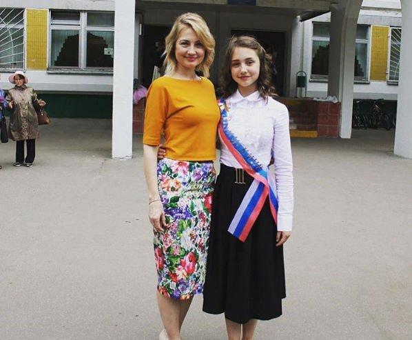 Екатерина Старшова поведала о расставании с молодым человеком