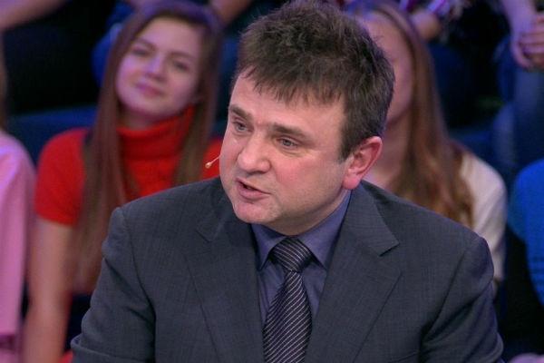 Передачу «Пока все дома» будет транслировать канал «Россия»