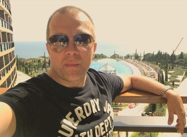 DJ Грув готов дать совет Андрею Малахову
