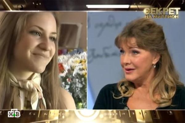 Старшая дочь Елены Прокловой попыталась отречься от нее