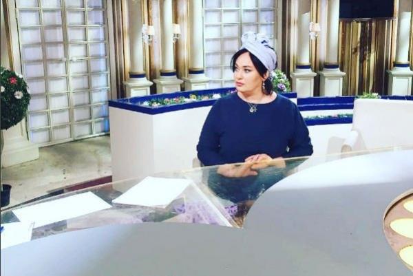 Лариса Гузеева тепло приняла невесту сына