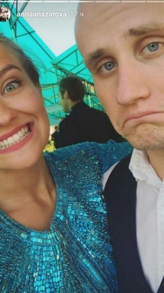 Артем Ткаченко устроил шикарную церемонию бракосочетания