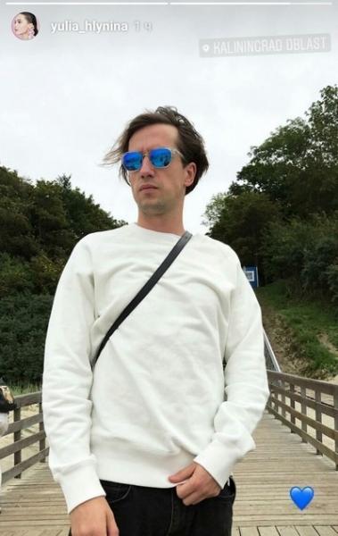 Звезда «Горько!» Егор Корешков закрутил роман с Юлией Хлыниной
