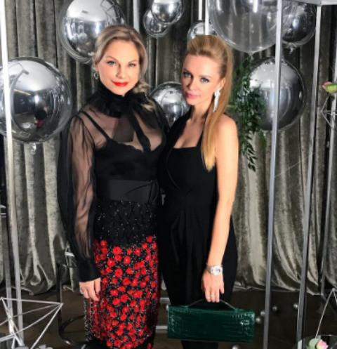 Милана Кержакова: «На мою маму было совершено покушение»