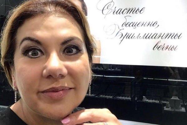 Марина Федункив официально развелась со вторым супругом