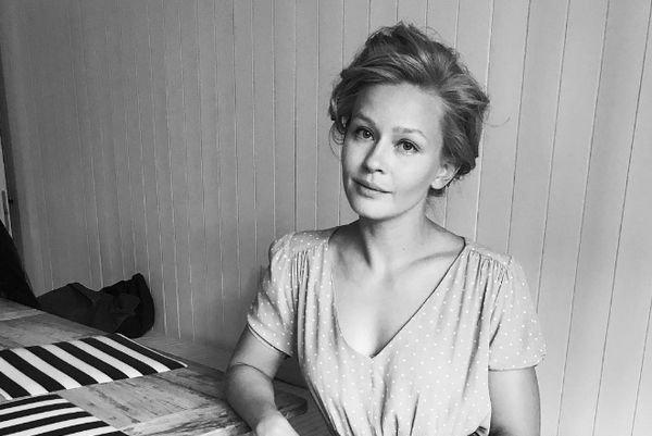 Юлия Пересильд восстанавливается после серьезных ожогов