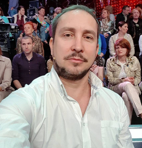 Певец Данко уличил Шепелева в жестоком обмане