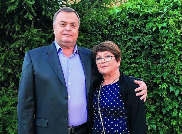 Суд принял решение против родителей Жанны Фриске