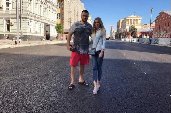 Дарья Пынзарь поведала о радостной новости в семье Алексея Самсонова