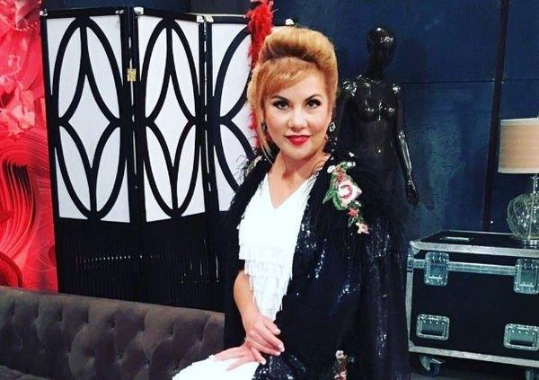 """Марина Федункив хочет усыновить """"солнечного"""" ребенка"""