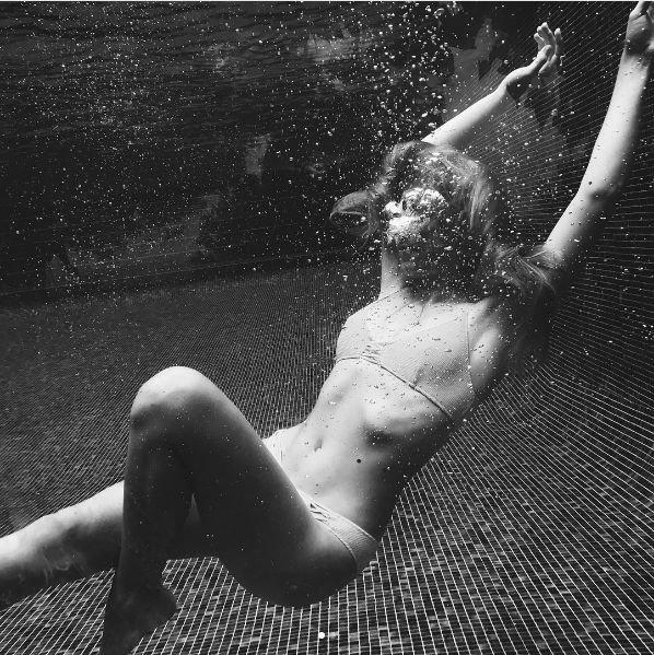 Поклонники остались в восторге от фотографии в купальнике дочери Веры Брежневой