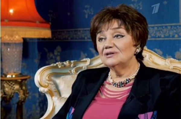 Муслим Магомаев сожалел о решении, принятом дочерью