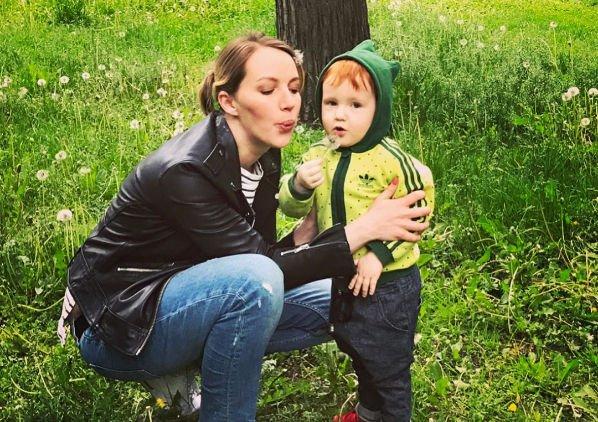 Галина Боб переживает из-за страшной болезни сына