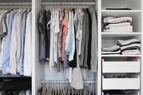 Как спланировать идеальный шкаф-купе?
