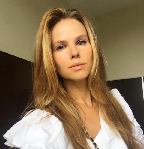 Бывшая жена Вадима Казаченко пытается его забыть