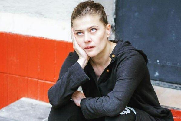 Мария Голубкина сообщила, что ей не хватает Бориса Ливанова