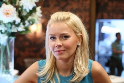 Екатерина Кузнецова рада, что ее мужчина не имеет никакого отношения к актерской профессии