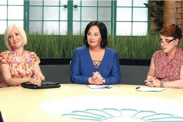Ток-шоу «Давай поженимся!» ждут кардинальные реформы