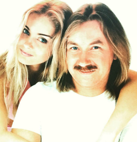 Igor Nikolaev is worried about the life of the eldest daughter