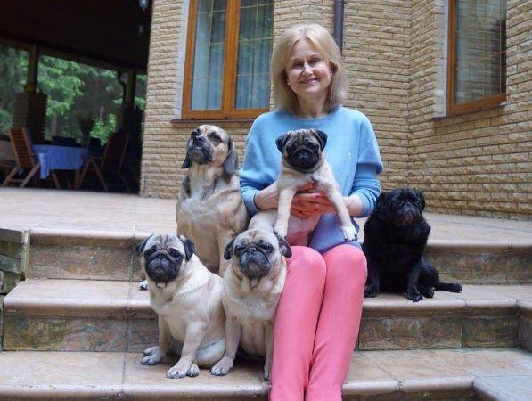 Дарья Донцова возмутилась критикой в адрес Александра Васильева