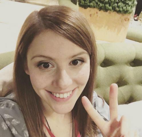 Участница шоу «Голос» Лора Горбунова: «Муж много пил и поднимал на меня руку»