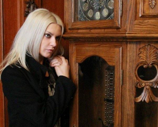 Татьяна Ларина впервые прокомментировала расставание с мужем