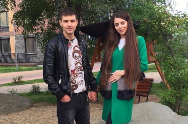 Беременная Ольга Рапунцель не исключает возможность развода