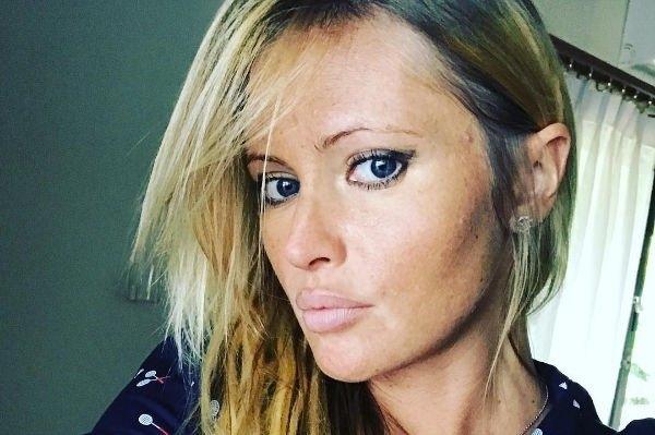 Дана Борисова думает, что в ее наркозависимости виноваты экс-бойфренды