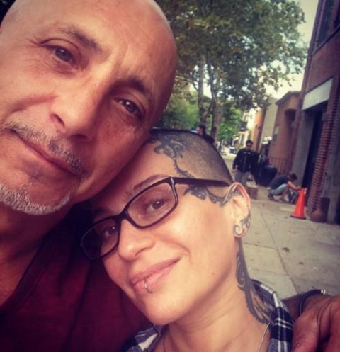 Муж Наргиз Закировой назвал расставание с ней трагедией