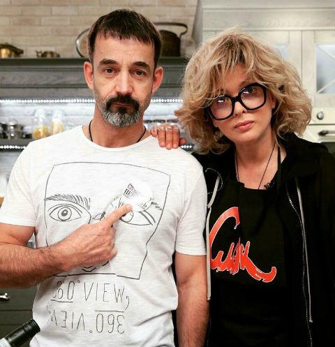 Дмитрий Певцов идет на уступки Ольге Дроздовой