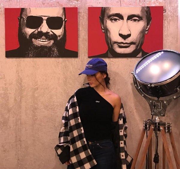 Фанаты раскритиковали новый образ Ольги Серябкиной