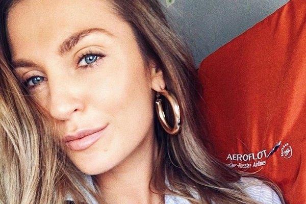 Саша Савельева поведала фанатам о том, как поддерживать красоту