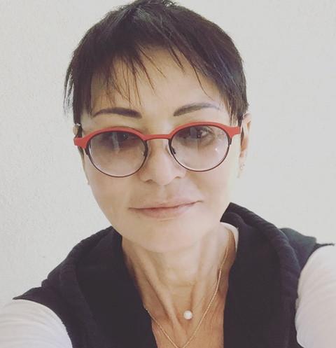 Ирина Хакамада одобрила свадьбу дочери