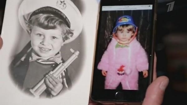 Предполагаемый отец Юлии Липницкой пытается связаться с ней