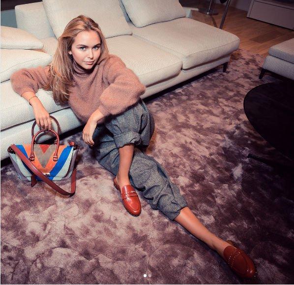 Стефанию Маликову раскритиковали за любовь к роскошной жизни