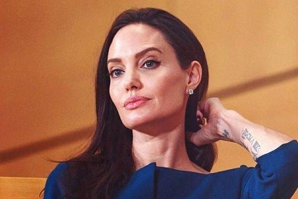 У Анджелины Джоли возникли серьезные проблемы с деньгами