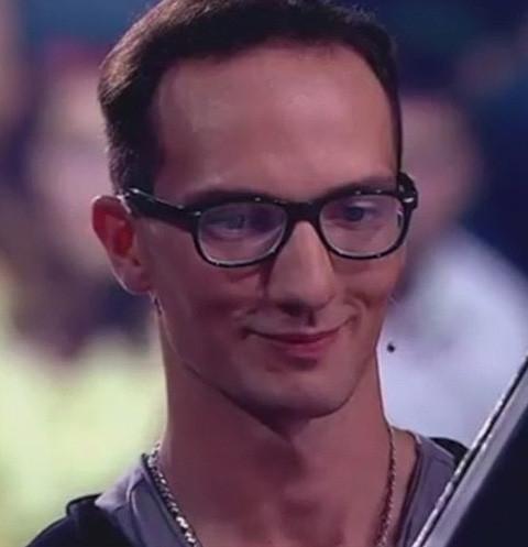 Участник шоу «Удивительные люди» Александр Похилько: «Близкие не одобрили мою свадьбу»
