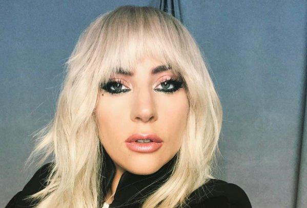Леди Гага поведала о причинах разрыва помолвки с актером Тейлором Кинни