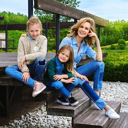 Наталья Ионова откровенно рассказала о воспитании детей
