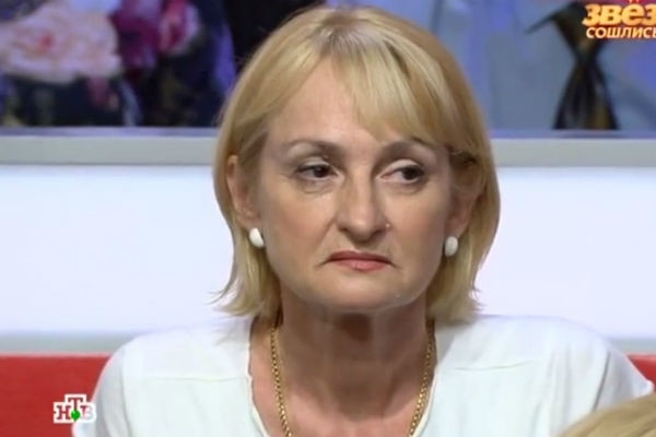 У сестры Андрея Григорьева-Аполлонова перед смертью почти отказали легкие