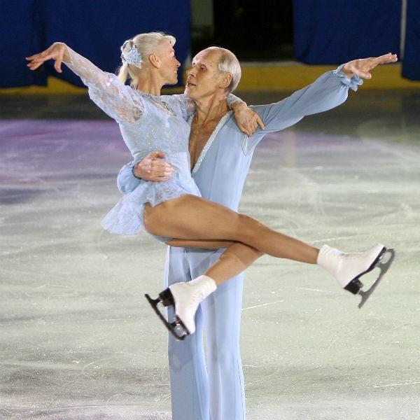 Умерла двукратная олимпийская чемпионка Людмила Белоусова