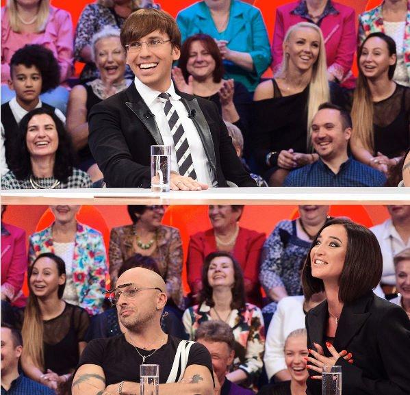 Дмитрий Нагиев сделал сенсационное заявление насчет популярности Ольги Бузовой