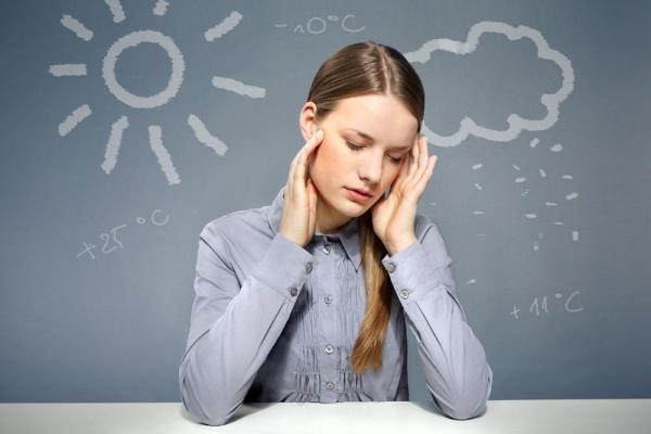 Исследования показали связь между холодной погодой иинфарктом