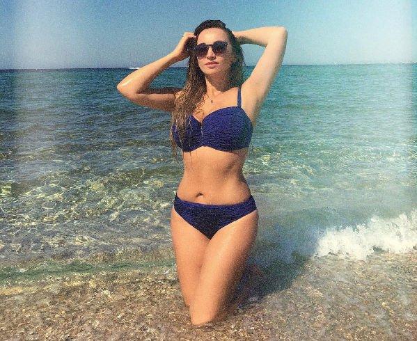 Фанаты сошлись во мнении, что Анфиса Чехова должна еще немного сбросить вес