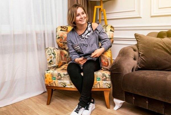 Уход Юлии Липницкой из спорта подтвердился официально