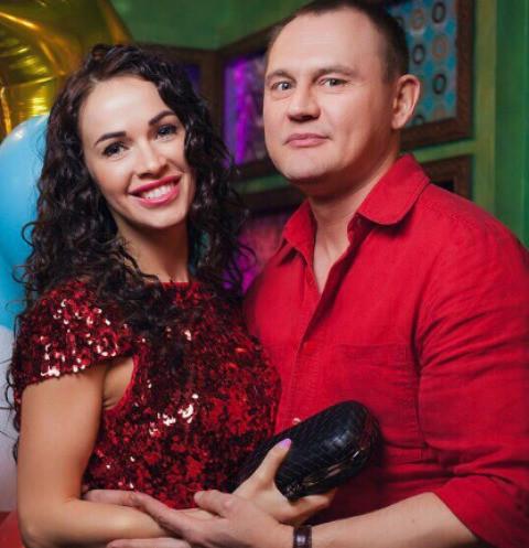 Степан Меньщиков заявил о расставании с женой