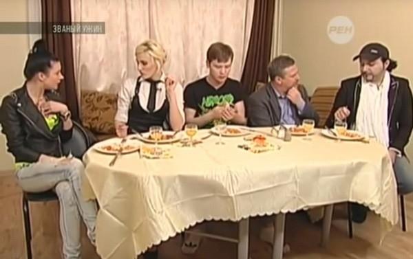 Ведущий шоу «Званый ужин» лишился работы