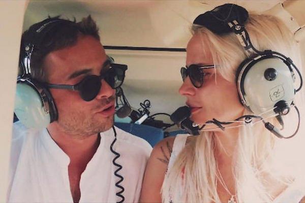 Невеста Ильи Глинникова высказалась против вмешательства в их личную жизнь