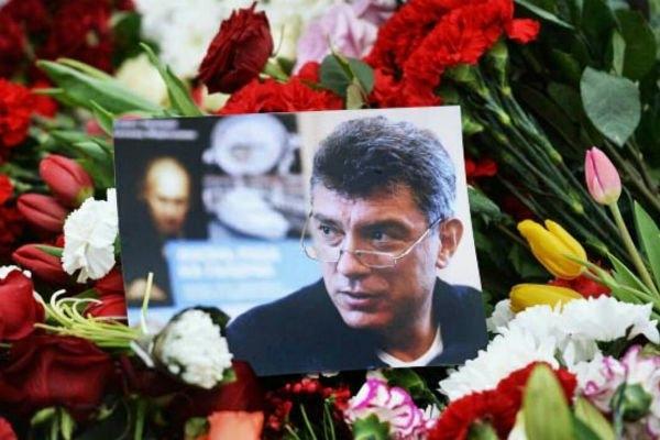 У Бориса Немцова есть еще один претендент на его наследство