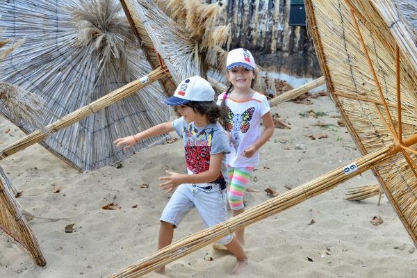 Один день с Филиппом Киркоровым и его детьми в Болгарии: экскурсия по родным местам